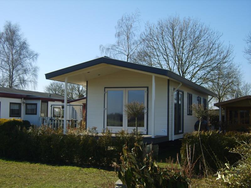 Chaletbouw Burgh Haamstede (Zeeland)